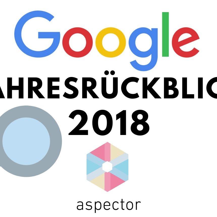 die meistgesuchten begriffe 2018 bei google