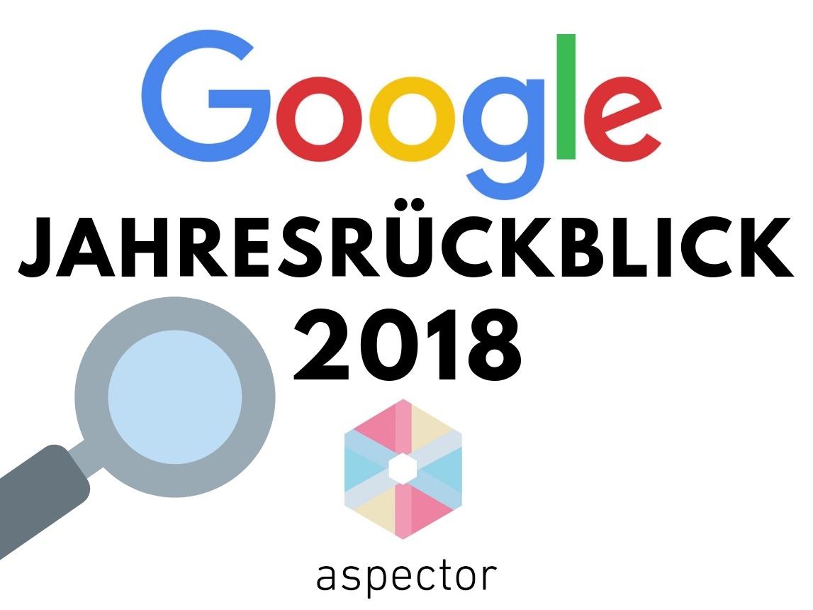 Meistgesuchte Begriffe 2018 bei Google: Sport und Promis! Der Jahresrückblick