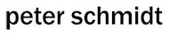 Peter Schmidt Logo