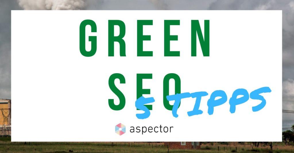 green seo