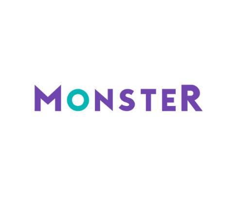 Top, wir freuen uns über die Zusammenarbeit mit der Jobbörse Monster!